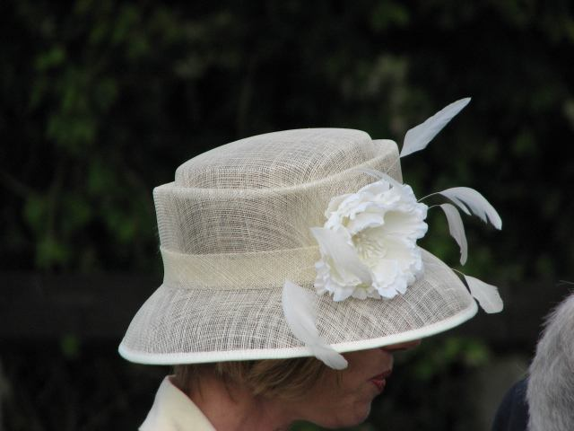 Mother Of The Bride Hats For Short Hair: British Wedding Hats!