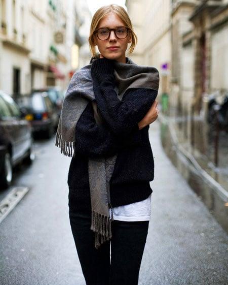 фото француженки