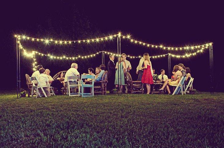 Small Casual Wedding Ideas - Wedding Ideas