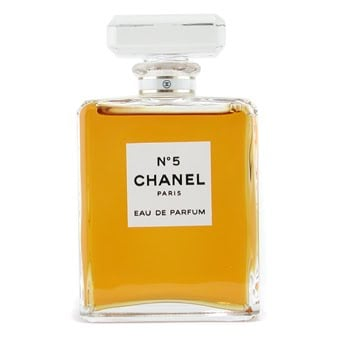 Chanel No 5 A Cup Of Jo