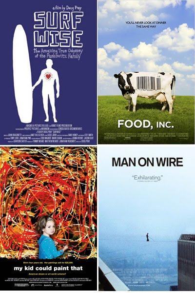 Best Travel Documentaries Series