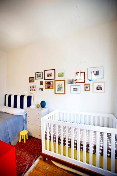 Toby's Nursery