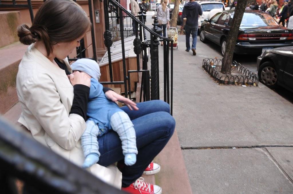 Breastfeeding In Public A Cup Of Jo