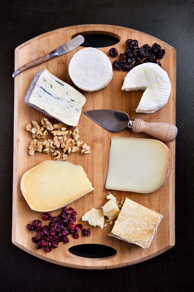 : best cheeses for a cheese plate - Pezcame.Com