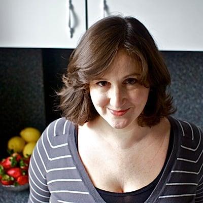 Deb Perelman Husband my balance: deb perelman of smitten kitchen | a cup of jo