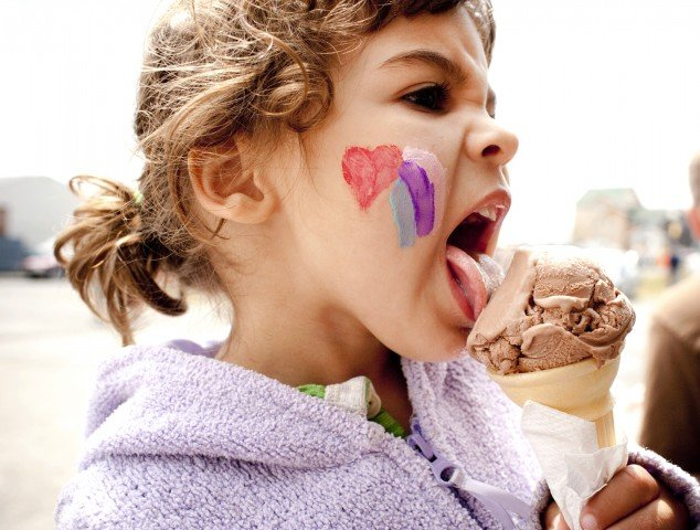 Motherhood Mondays How To Talk To Little Girls By Joanna Goddard