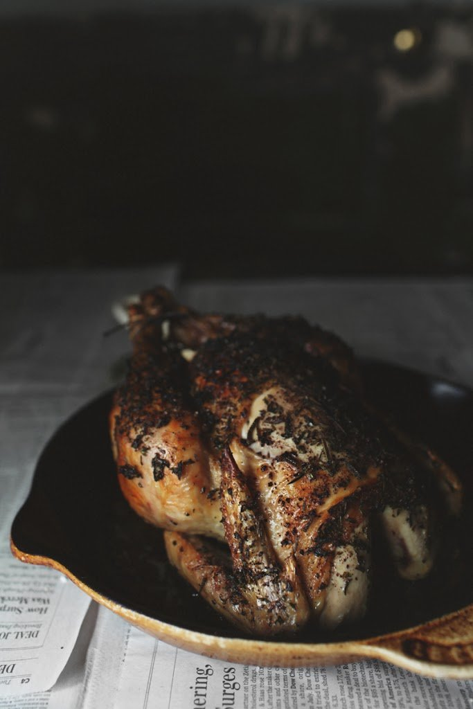 best roasted chicken recipe thomas keller