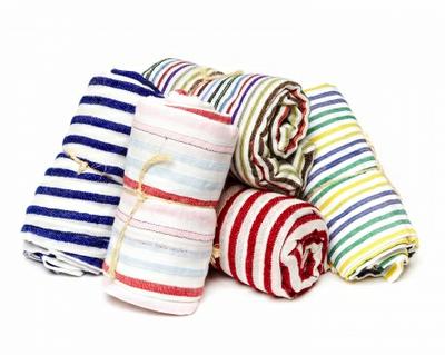 Summer Essential #6: Beach Blanket