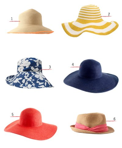96f52f9d4e1 Summer Essential  4  Floppy Sun Hat