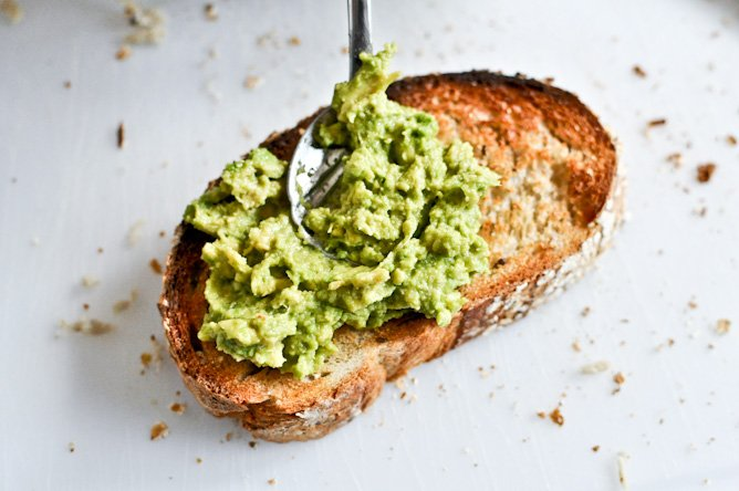 The Best Avocado Toast You'll Ever Have | A Cup of Jo