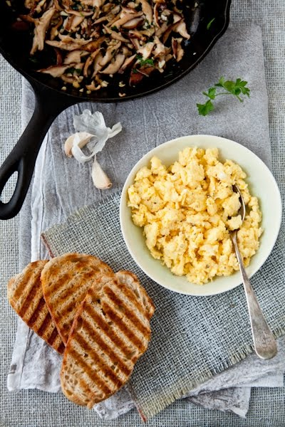 The Best Scrambled Eggs You'll Ever Have   A Cup of Jo