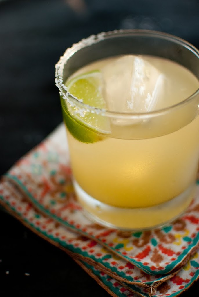 The Best Margarita You'll Ever Have | A Cup of Jo