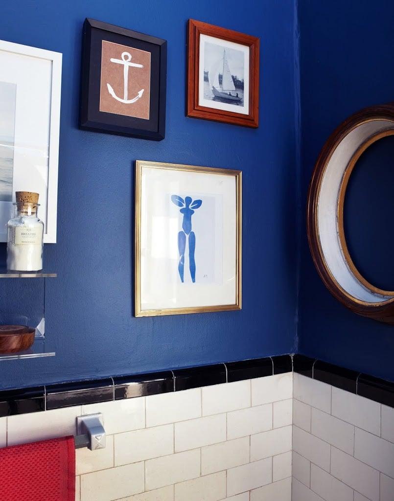 85 ideas about nautical bathroom decor