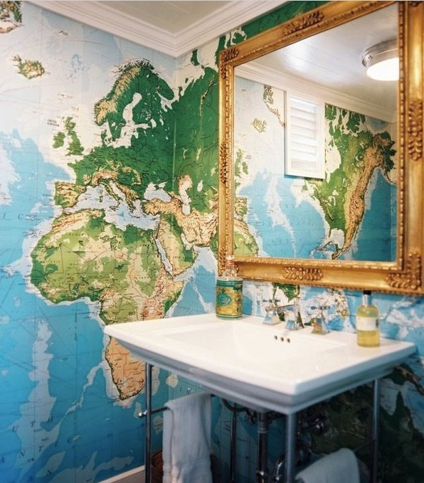 Do or Don't: Magazines in the Bathroom