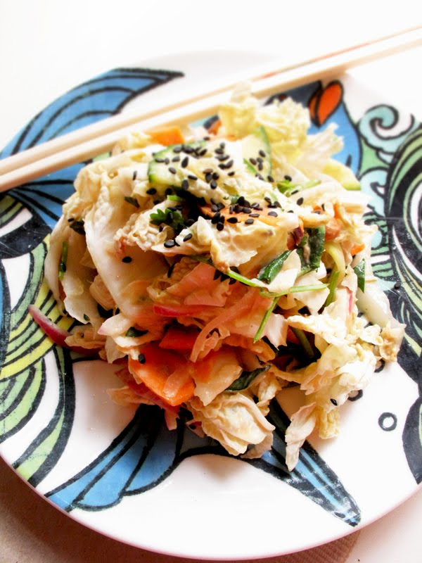 cole slaw is often positioned as a side dish and soggy cole slaw from ...