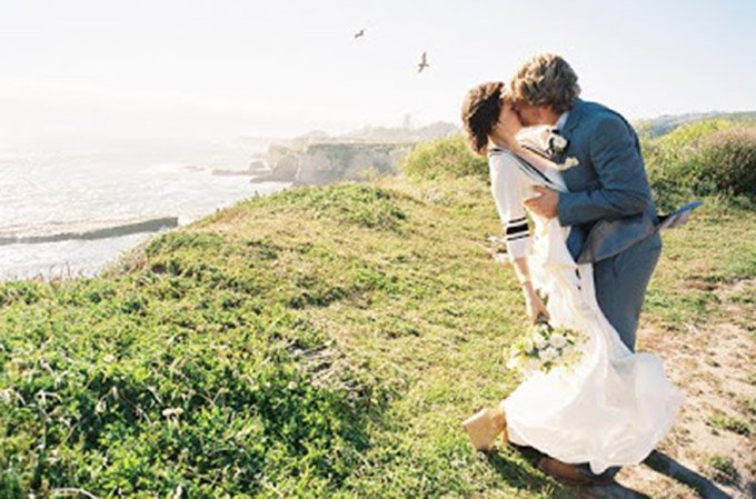 cardigan-wedding-dress-