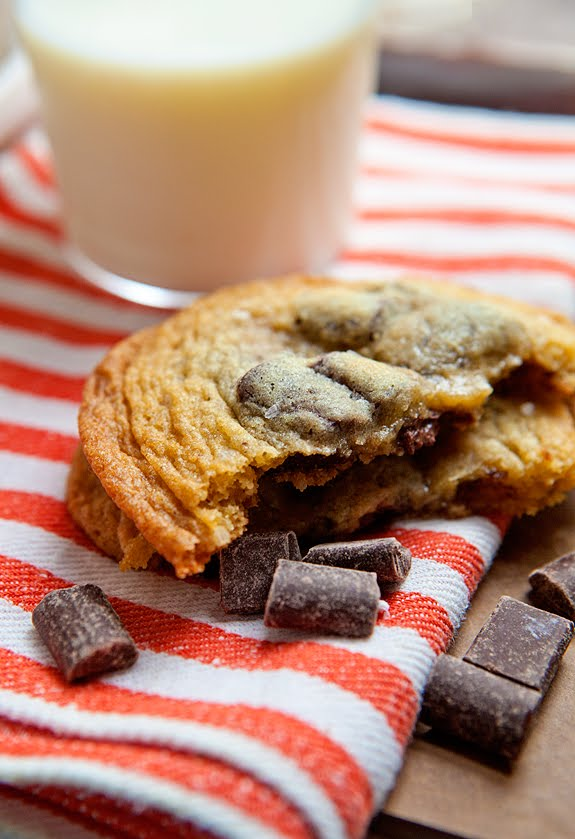 The Best Chocolate Chip Cookies You Ll Ever Have A Cup Of Jo