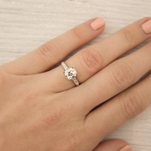 How to choose a vintage engagement ring A Cup of Jo