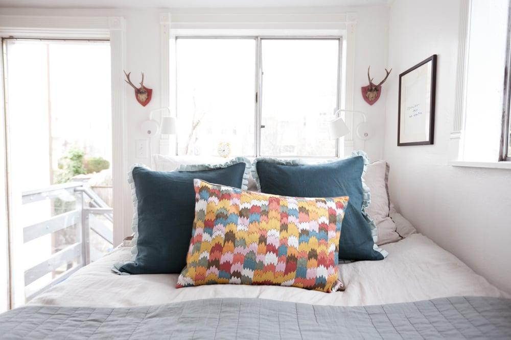 Paris Bedroom Bin