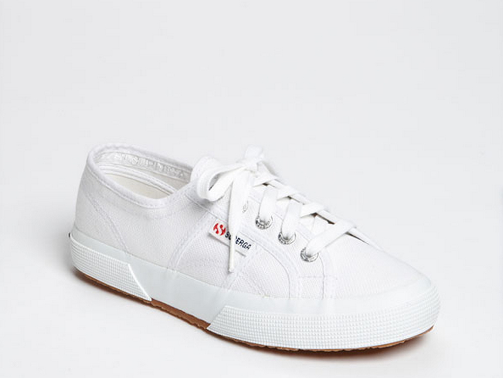697554e31a9 White Sneakers for Summer | A Cup of Jo
