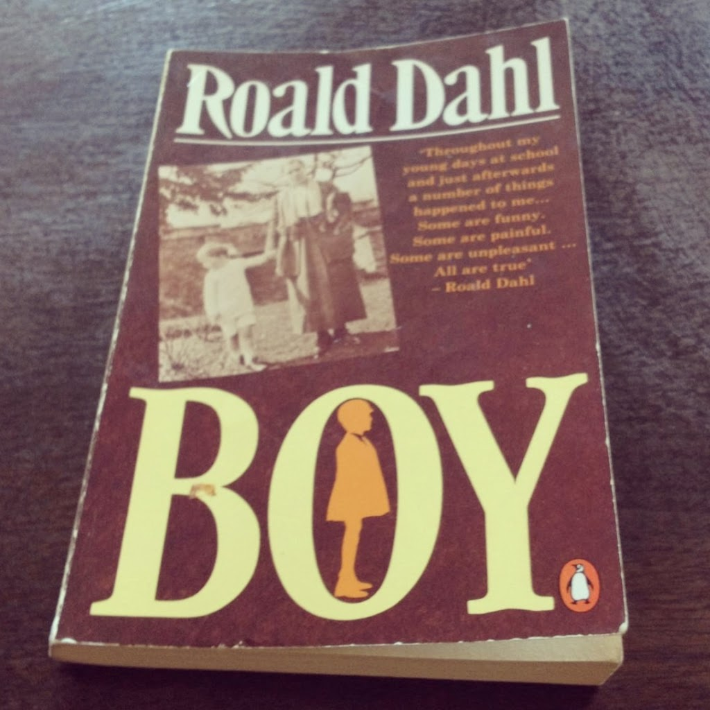 boy a book by roald Open library is an initiative of the internet archive, a 501(c)(3) non-profit, building a digital library of internet sites and other cultural artifacts in digital formother projects include the wayback machine, archiveorg and archive-itorg.