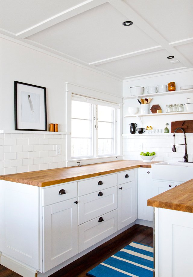Kitchen Transformation Before And After: Kitchen Makeover