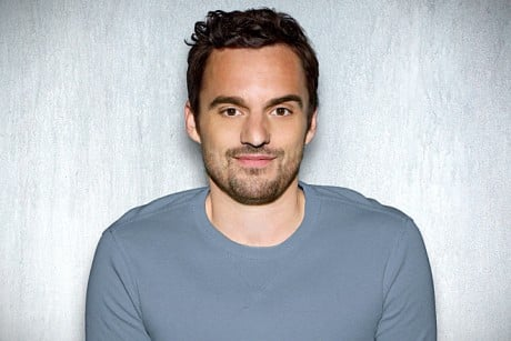 e956cee8b42bb Nick Miller from The New Girl. Who's Your Celebrity Crush?