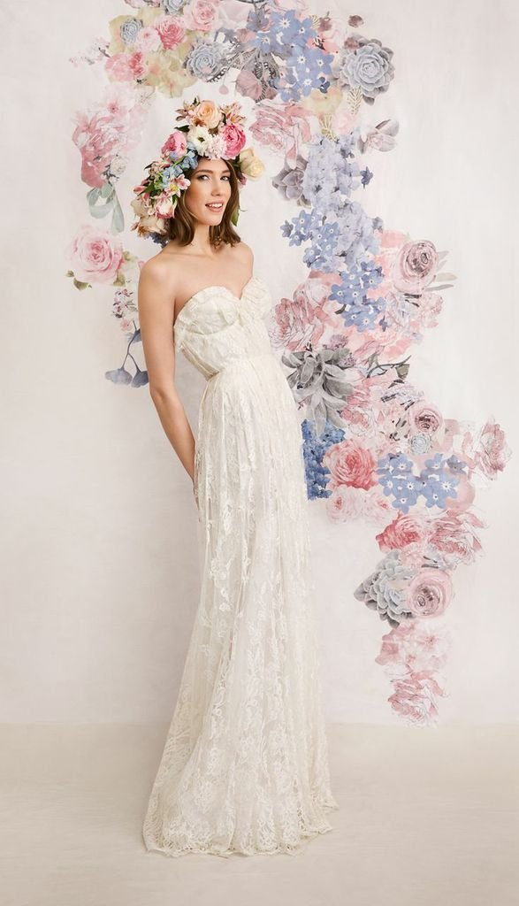 New York Wedding Dresses Online
