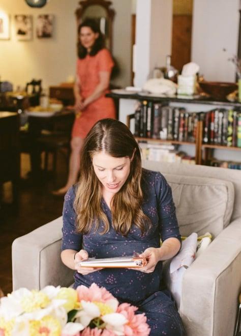 Five Beautiful Motherhood Tips