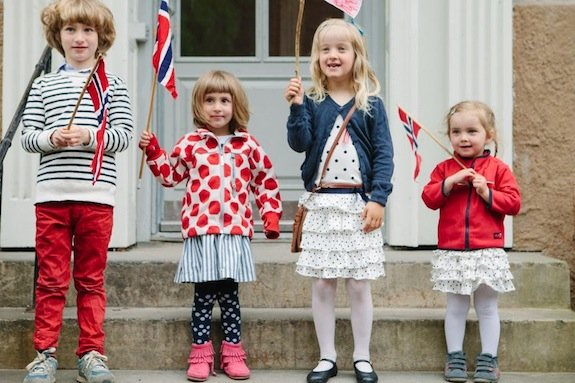10 surprising things about parenting in norway a cup of jo on valuing the group theres a norwegian idea called janteloven it basically means that youre part of a groupyoure not assumed to be better than anyone ccuart Images