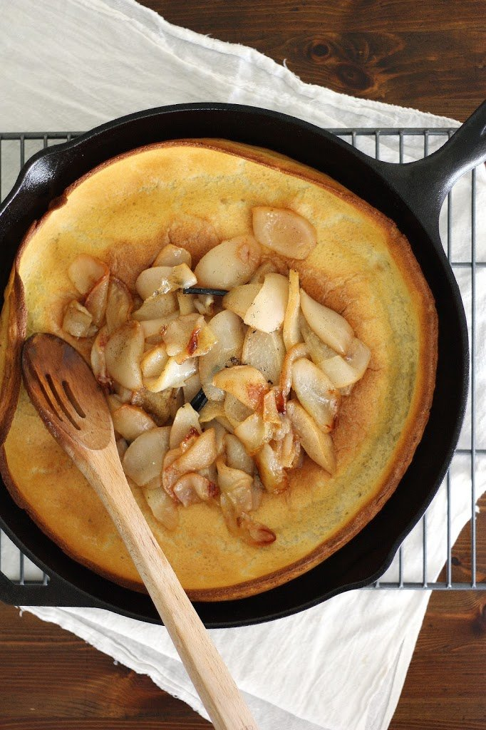 The Best Dutch Baby Pancakes A Cup of Jo