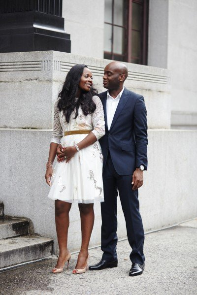 NYC City Hall Weddings