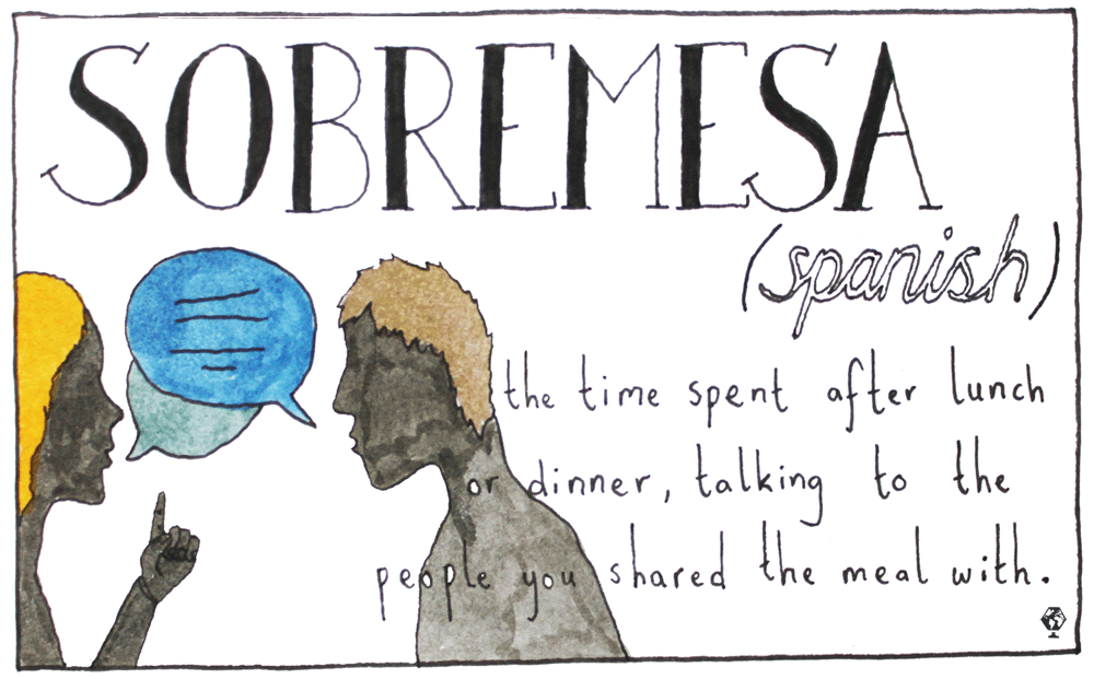 11 Untranslatable Words From Other Countries