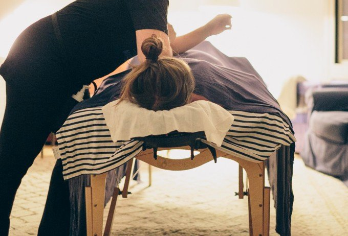 Massages at Home