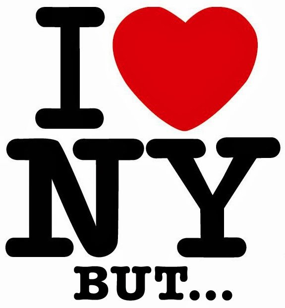 9 Crazy Things About NYC | A Cup of Jo