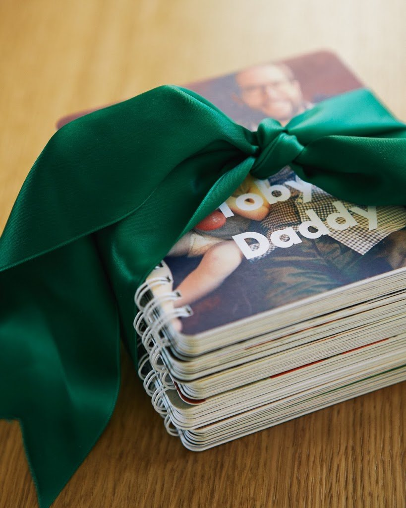 Gift Idea: Photo Books for Kids | A Cup of Jo