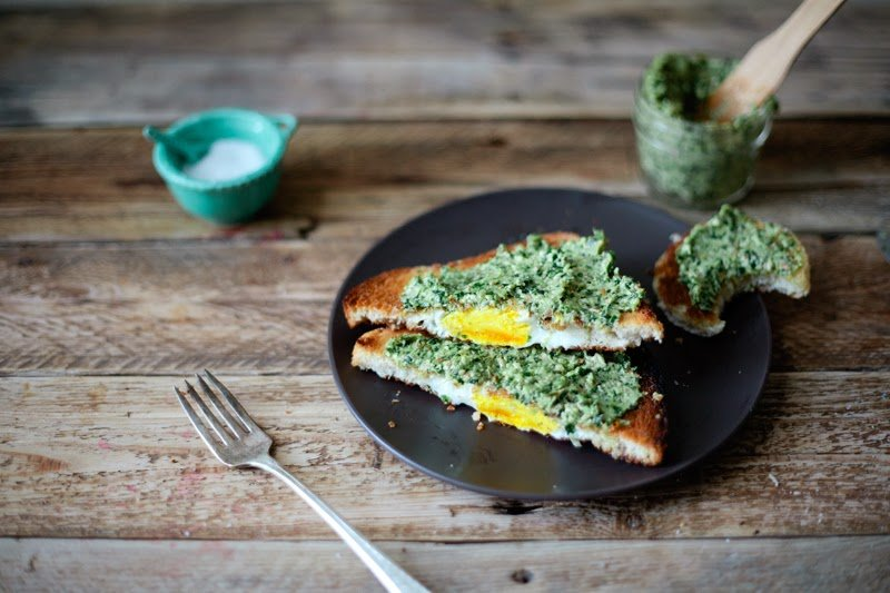 Watch 11 Avocado Toast Recipes That Fill You Up For Less Than 350 Calories video