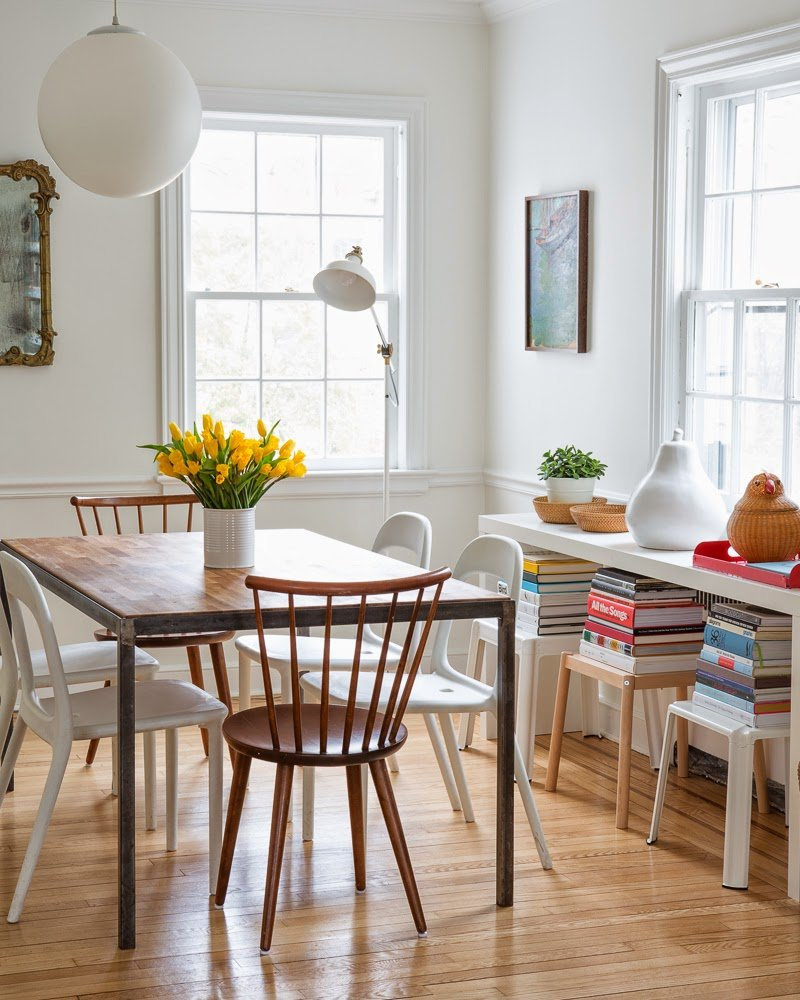 New Jersey House Tour
