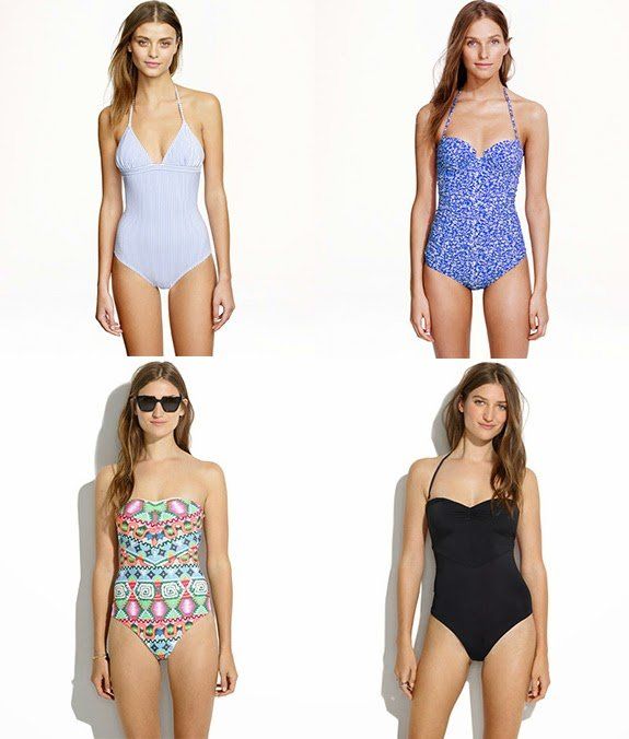 What Kind of Swimsuit do You Wear?