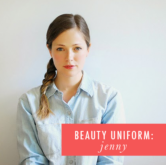 jenny gordy beauty uniform 3