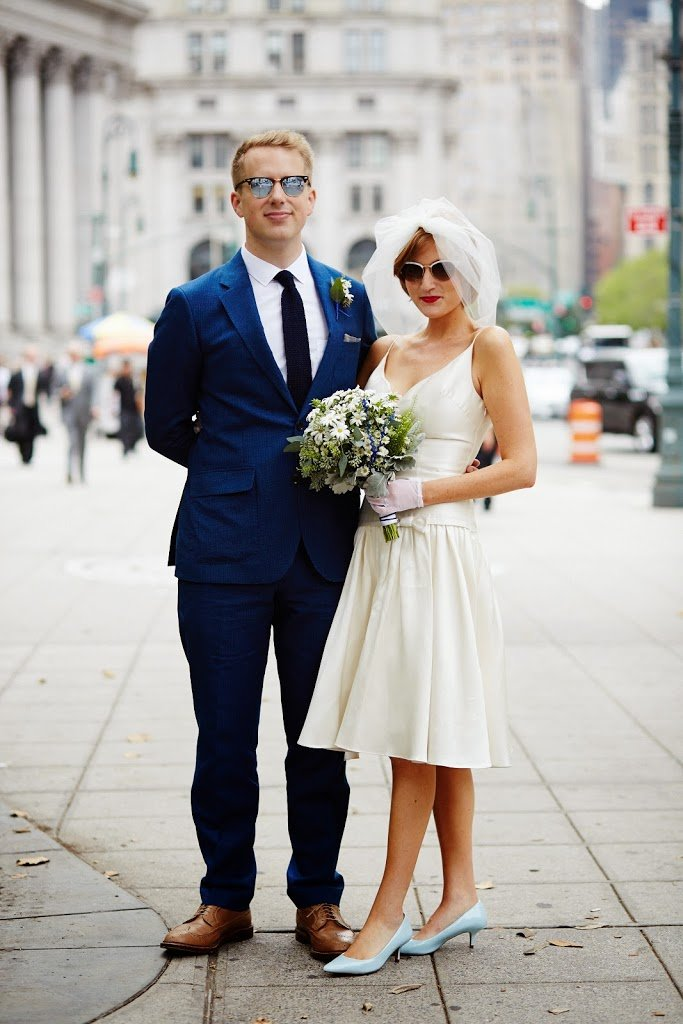 City hall weddings a cup of jo would you ever get married at city hall theres something so exciting laid back and intimate about these small ceremonies my friend got married at city junglespirit Choice Image