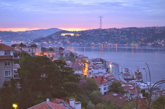 istanbul sunrise motherhood around the world cupofjo