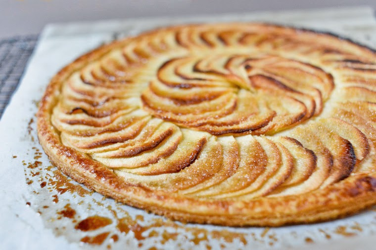 French Apple Tart | A Cup of Jo