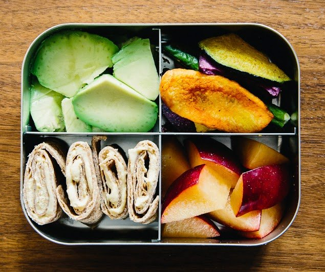 school lunch ideas cupofjo healthy easy