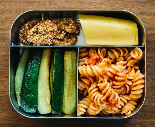 Easy School Lunches A Cup Of Jo Easy School Lunches A Cup Of Jo Easy Healthy Lunch