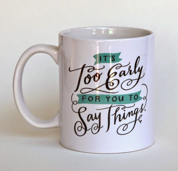 Funny Mugs | A Cup of Jo