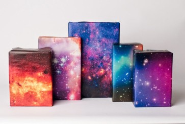 galaxy-wrapping-paper
