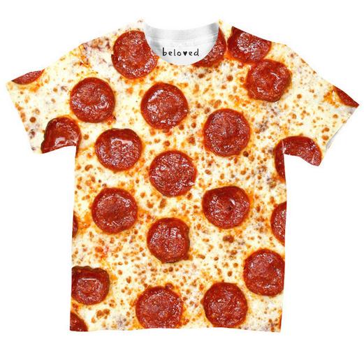pizza-t-shirt-tee-kids