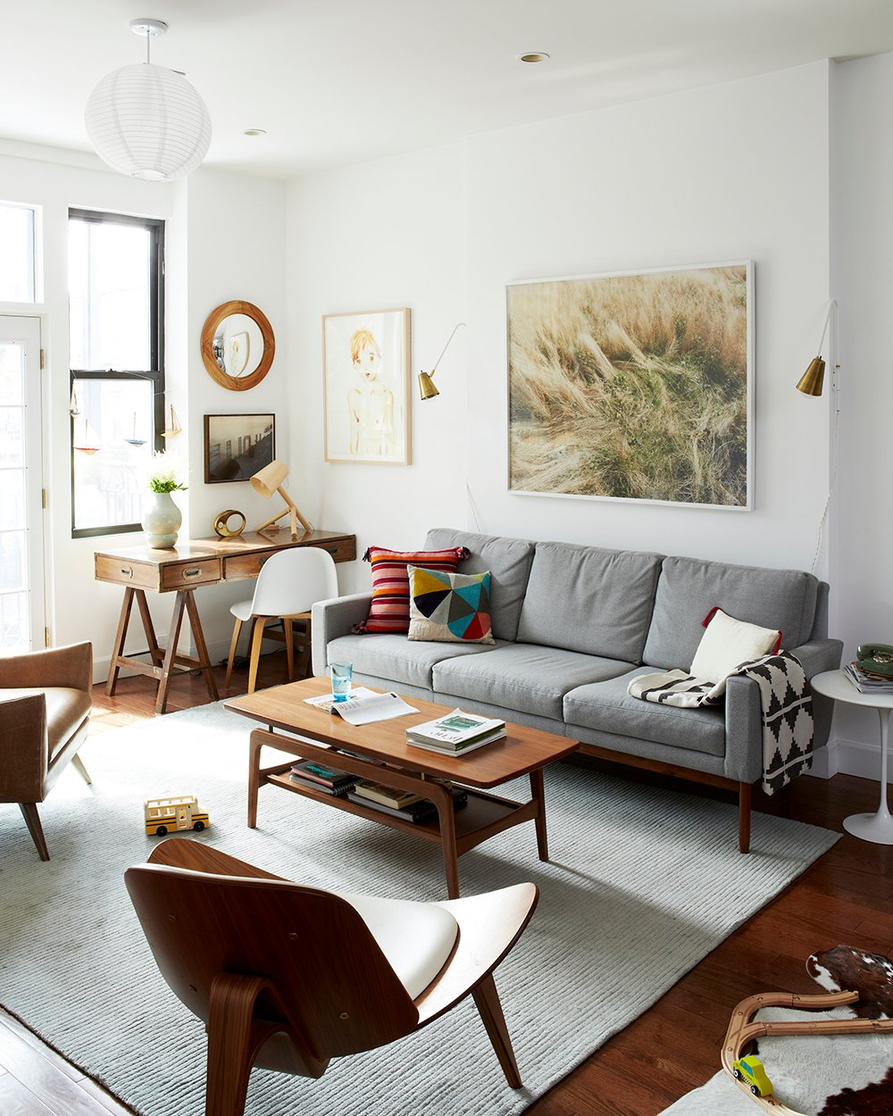 Joanna Goddard's Brooklyn Apartment