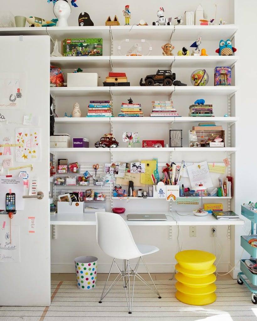 Boys bedroom decor ideas